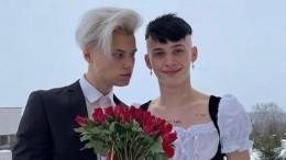 «Это уже перебор!»— Милохин иИвлеева вместе примерили свадебные платья
