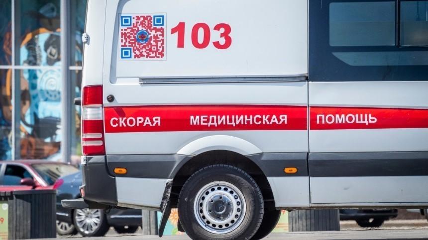 Актер изфильма «Очем говорят мужчины» госпитализирован вМоскве