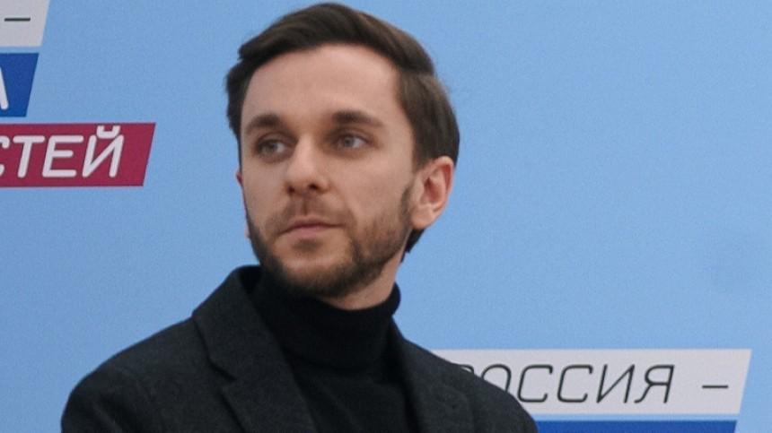 Гендиректором Российского общества «Знание» стал Максим Древаль