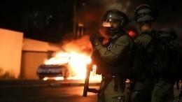 Кровавое обострение: свежие данные попалестино-израильскому конфликту
