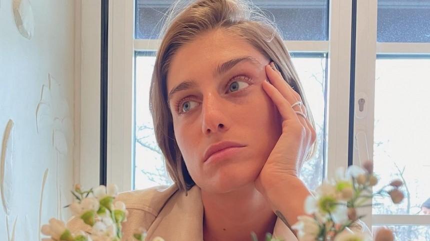 «Обрыдалась»: Нино Нинидзе поделилась эмоциями после премьеры фильма Молочникова