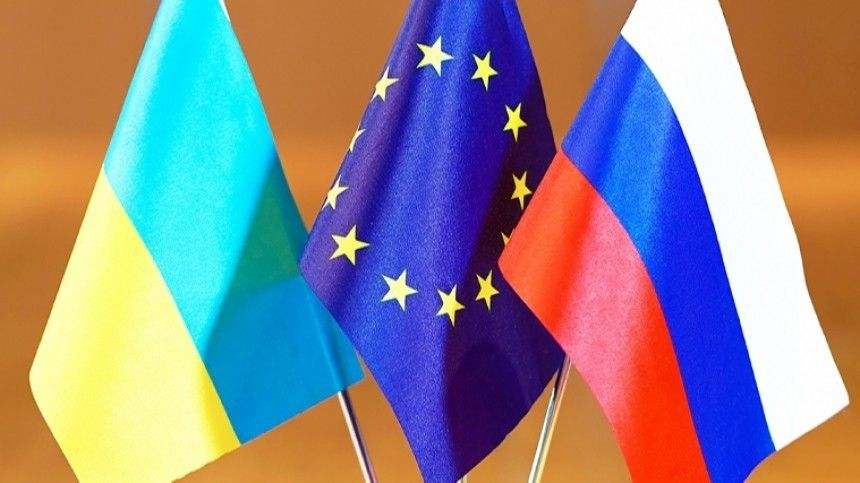 ЕСзаподозрил Россию впопытке «интегрировать» часть Украины