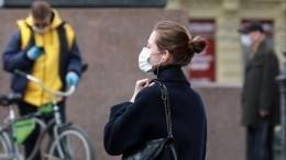Биолог рассказала овлияющих назаболеваемость COVID-19 погодных факторах