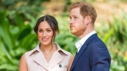 Принц Гарри может назвать ихсМеган Маркл дочь вчесть покойного деда