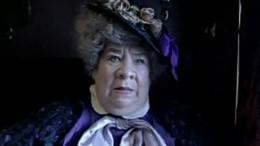 Умерла актриса изсериалов «Осторожно, Задов!» и«Кухня»
