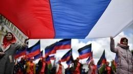 «Непланирует»: Кремль опроверг слухи о«поглощении» Россией ЛНР иДНР