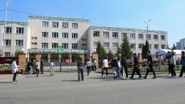 Директор гимназии вКазани: «Мыдолжны вернуть детей кобразовательному процессу»