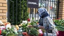 «Решения должны быть жесткими»: Список поручений Путин после трагедии вКазани