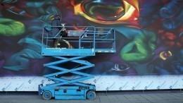 Художники распишут фасады зданий врамках фестиваля «Культурный код»