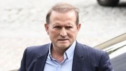 Сдаваться ненамерен: зачто наУкраине судят Виктора Медведчука? —репортаж