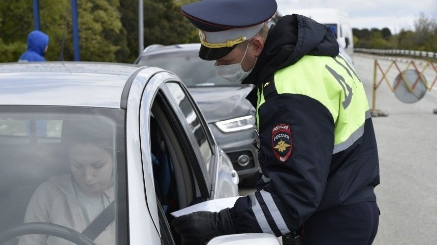 Зачто водителей вРоссии штрафуют чаще всего? —ответ автоюриста