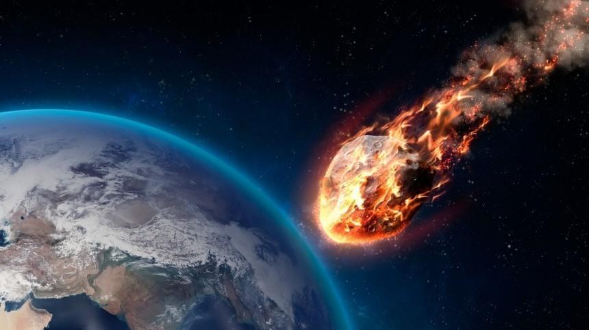 Чудо света: кЗемле приближается астероид крупнее пирамиды Хеопса