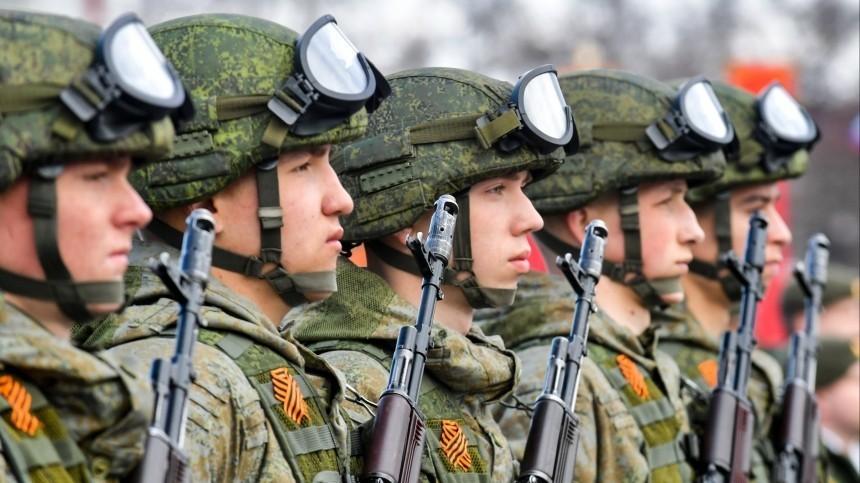 Надежная защита истрах Запада: Почему развитие российской армии вызвало панику вЕвропе