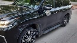 «Давление сумасшедшее»: экс-губернатор Липецкой области овыезде на«встречку» ипьяной езде