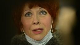 «Капельницы одна задругой»: Актрису из«Возвращения Мутара» Сташенко срочно госпитализировали