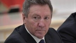 Сенатор Королев из-за скандала временно вышел из«Единой России»