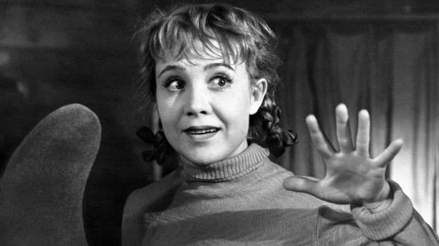 Какая выгероиня советского кино познаку зодиака?