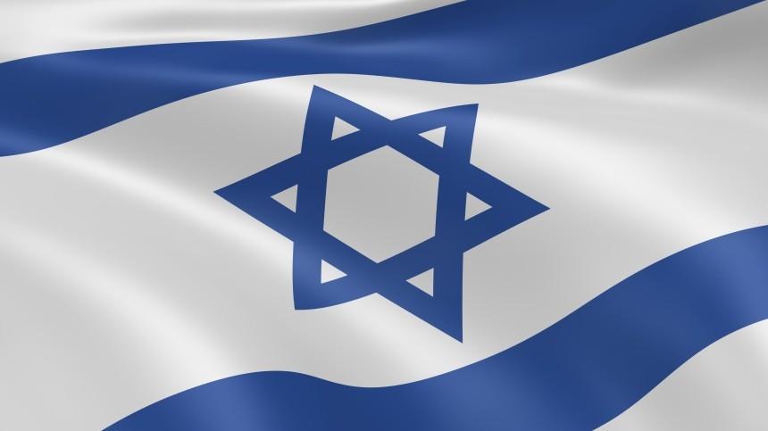 Эрдоган назвал Израиль террористическим государством