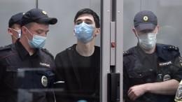 Видео: росгвардейцы рассказали как, задерживали Галявиева