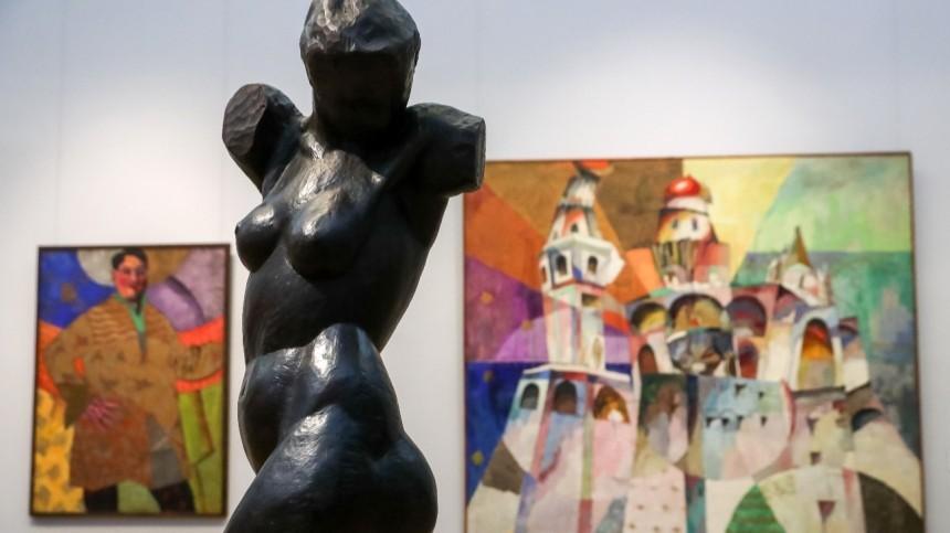 Куда сходить в«Ночь музеев— 2021» вМоскве, Санкт-Петербурге ионлайн?