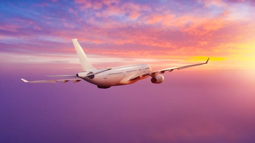 Россия с25мая возобновит авиасообщение сеще пятью странами