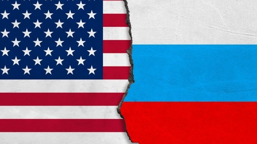 Правительство России утвердило перечень недружественных государств
