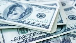 Каких сюрпризов ожидать отдоллара втекущем году? —прогноз экономиста