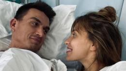 «Уже дома»: Тодоренко сообщила одолгожданной выписке Топалова после операции