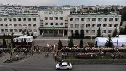 Глава Татарстана призвал жестко пресекать героизацию подозреваемого встрельбе всети