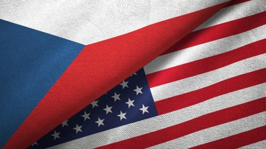 ВГосдуме объяснили включение Чехии иСША всписок недружественных государств