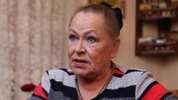 «Сделала место для себя»: Раиса Рязанова просит похоронить еерядом ссыном