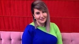 «Думала, явдурдоме»: Саша Черно откровенно рассказала, почему ушла из«Дома-2»