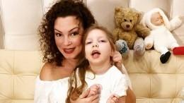 Стало известно, почему дочь певца Данко оказалась вреанимации