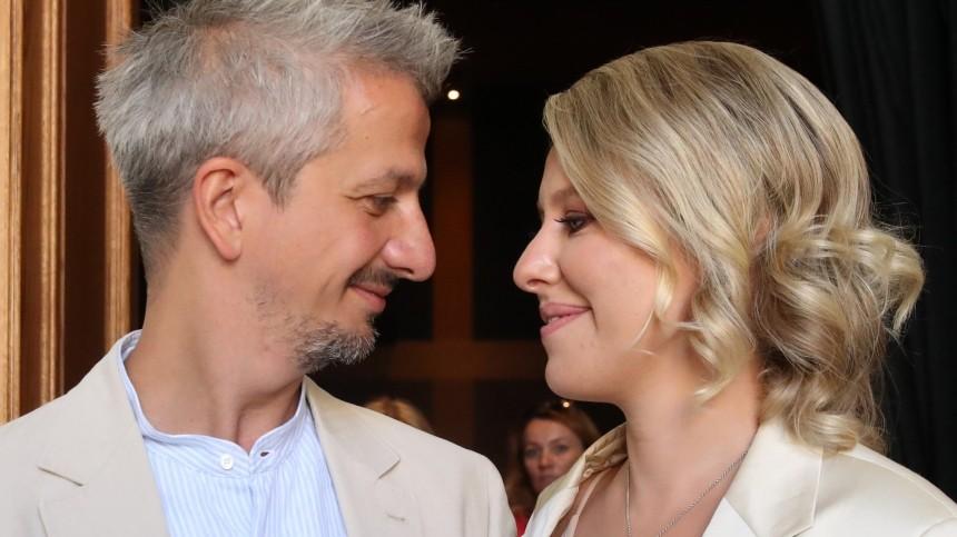 Раиса Рязанова предрекла развод Собчак иБогомолова
