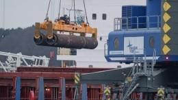 Госсекретрь США Блинкен намерен обсудить «Северный поток— 2» сЛавровым