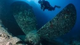 Самая большая братская могила вморе: как Таллинский переход стал трагедией русского флота?