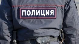 Полиция задержала нападавшего налюдей сножом мужчину увокзала Екатеринбурга