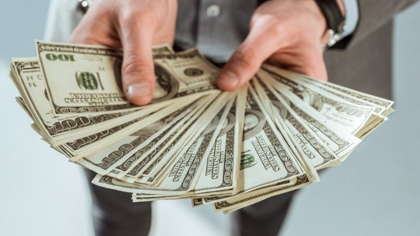 Финансовые эксперты назвали выгодную альтернативу доллару