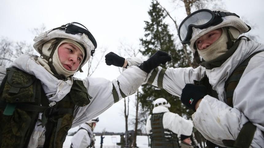 «Опытные ирукастые» старообрядцы учат российских военных жить втайге