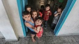 Фото недели: Арест нападавшего нашколу вКазани, сектор Газа иковид вИндии