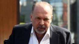 Прекращено уголовное дело вотношении экс-губернатора Михаила Меня