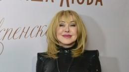 Успенская осудила Лорак иПроклову заоткровения одомогательствах