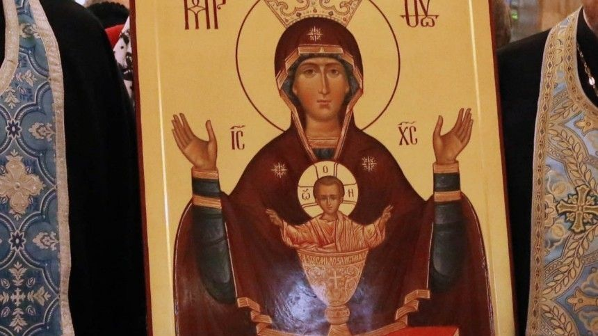 День иконы Божией Матери «Неупиваемая чаша»: почему 18мая можно бить баклуши?
