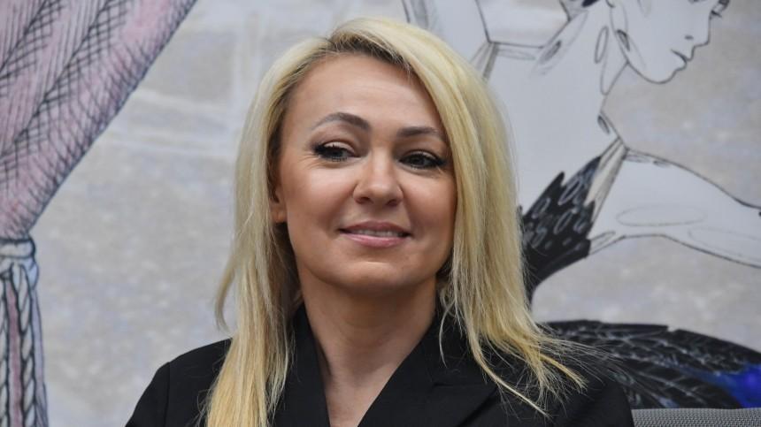 «Выбирать неизчего»: Рудковская назвала фаворитов «Евровидения-2021»