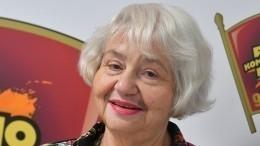 Скончалась автор любимых миллионами детективов Екатерина Вильмонт
