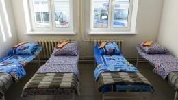 Как будут работать новые правила помещения россиян ввытрезвители?