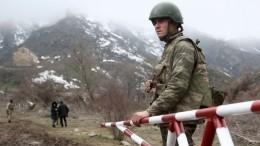 США потребуют отАзербайджана вывести войска изАрмении