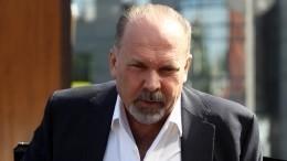 Вделе экс-губернатора Михаила Меня обнаружили банду педофилов