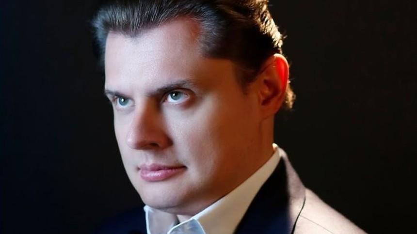 Кто такой Евгений Понасенков ипочему онем все говорят