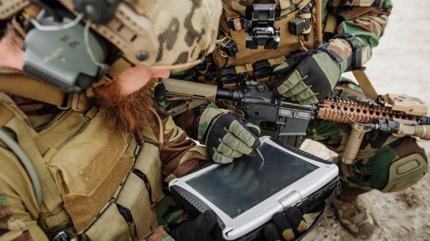 НАТО готовит диверсантов для высадки вКрыму
